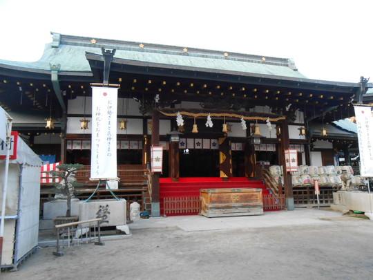 大阪天満宮 本殿.JPG